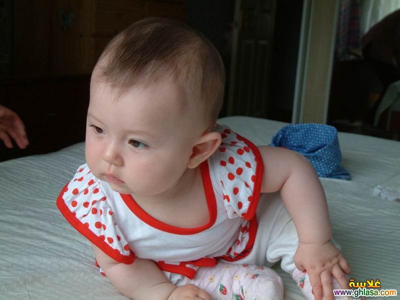 احلى صور اطفال صغيرة مميزة 2018 ، nice Baby Pictures, baby Photos 2018 ghlasa1378454507833.jpg