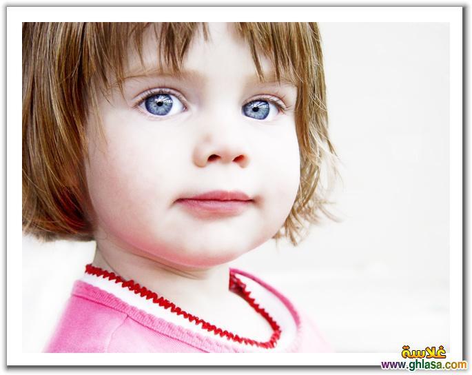 احلى صور اطفال صغيرة مميزة 2018 ، nice Baby Pictures, baby Photos 2018 ghlasa13784545080710.jpg