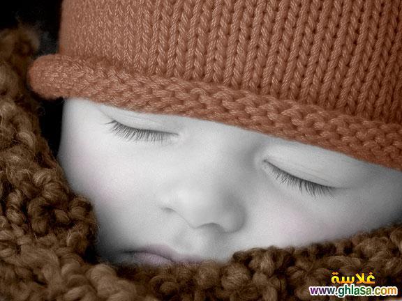 صور مميزة اطفال 2018 ، اجمل صور طفل فى عام 2018 ghlasa1378455115845.jpg