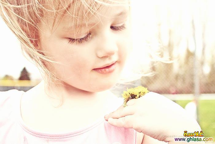 صور مميزة اطفال 2018 ، اجمل صور طفل فى عام 2018 ghlasa13784551160210.jpg