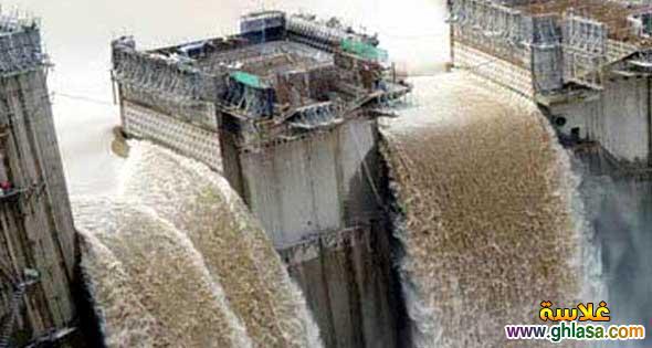 اسرار توقف بناء مشروع سد النهضة الاثيوبي ، سد النهضة 2018 ghlasa1378474240671.jpg