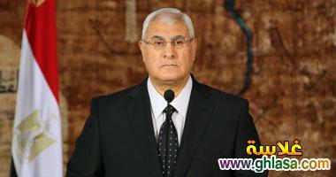 الرئيس عدلى منصور يصدر قرار منع سير المقطوارات السيارات الكبيرة بعد 1 اغسطس 2019 ghlasa1378905720811.jpg