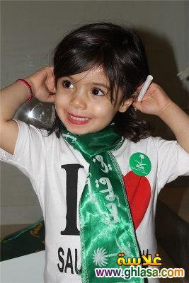 تهنئة بمناسبة اليوم الوطنى السعودي 2019-1439 ، اليوم الوطنى السعودى 1439 ghlasa1379009859382.jpg