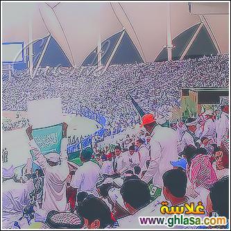 رسائل و صور اليوم الوطنى السعودى 2019 ، كلمات تهنئة اليوم الوطني المملكة العربية السعودية 1439 ghlasa1379021702162.jpg