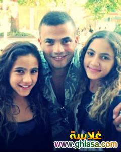 صور جديده لابناء عمرو دياب ,الجديده كانزي وجني, وعبدالله  2021 ghlasa137909003742.jpg