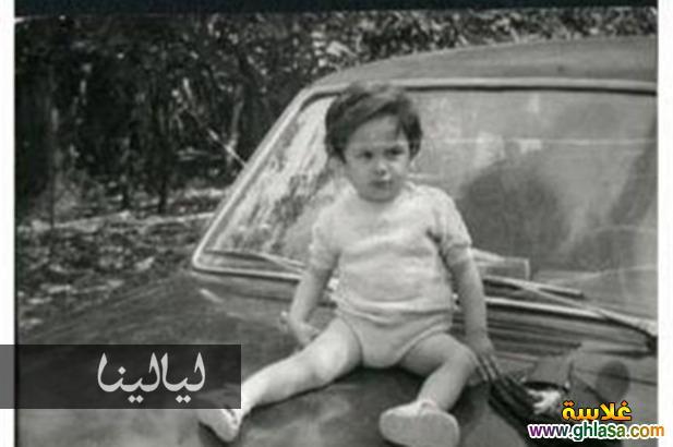صور نادره للفنانات المصريين وهما صغار 2019 ghlasa1379090478923.jpg