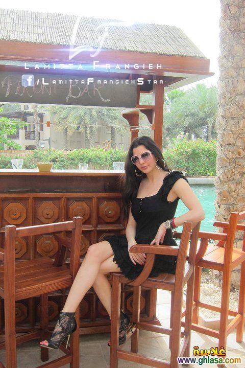Lamita Franjieh feet  ، لاميتا فرنجية بملابس ساخنة عارية  ، صور مثيرة لميتا فرنجيه  ghlasa1380263640292.jpg
