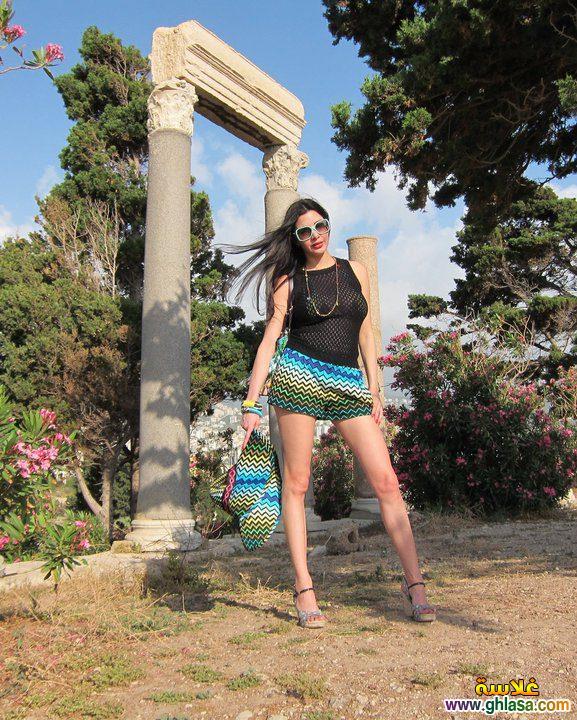 Lamita Franjieh feet  ، لاميتا فرنجية بملابس ساخنة عارية  ، صور مثيرة لميتا فرنجيه  ghlasa1380263926279.jpg