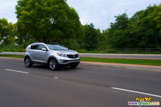 احدث صور سيارات كيا بعد التحديثات الجديده لعام 2019 ghlasa1380669489445.jpg