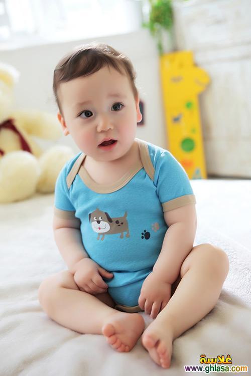 اجدد صور ملابس نوم للاطفال جميله 2019 ghlasa1380671827431.jpg