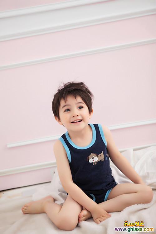 اجدد صور ملابس نوم للاطفال جميله 2019 ghlasa1380671827493.jpg