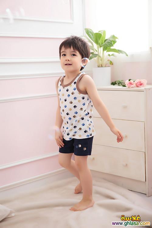 اجدد صور ملابس نوم للاطفال جميله 2019 ghlasa1380671827514.jpg