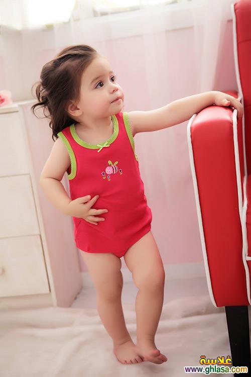 اجدد صور ملابس نوم للاطفال جميله 2019 ghlasa1380671827545.jpg