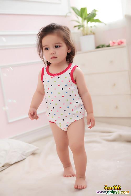 اجدد صور ملابس نوم للاطفال جميله 2019 ghlasa1380671827576.jpg