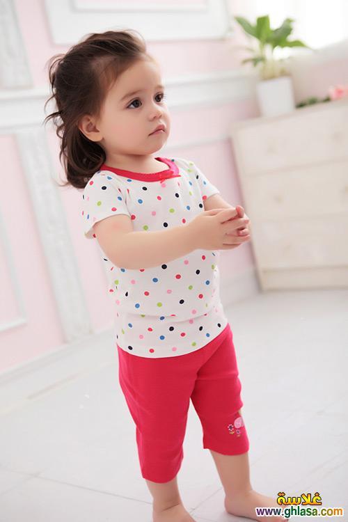 اجدد صور ملابس نوم للاطفال جميله 2019 ghlasa1380671827597.jpg