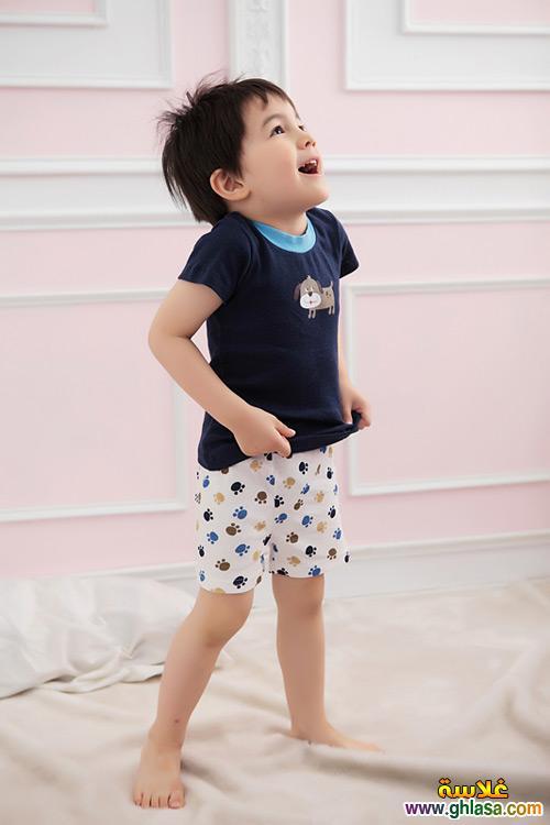 اجدد صور ملابس نوم للاطفال جميله 2019 ghlasa1380672073781.jpg