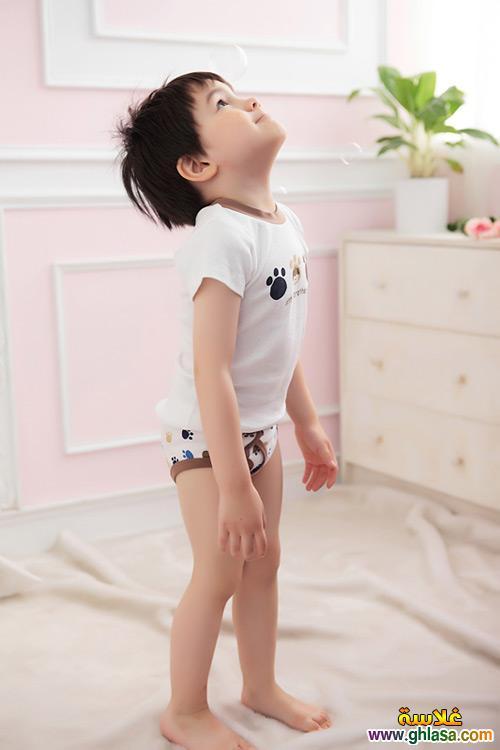 اجدد صور ملابس نوم للاطفال جميله 2019 ghlasa1380672073812.jpg