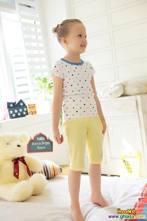 اجدد صور ملابس نوم للاطفال جميله 2019 ghlasa1380672073833.jpg