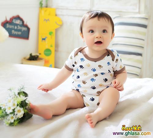 اجدد صور ملابس نوم للاطفال جميله 2019 ghlasa1380672073864.jpg