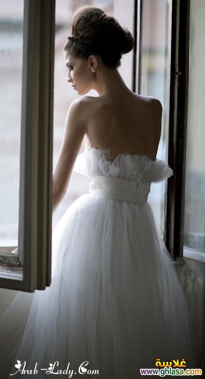 اجدد فساتين زفاف لعام 2018 فساتين موديلات جديده وحديثه للزفاف 2018 ghlasa1380686812496.jpg