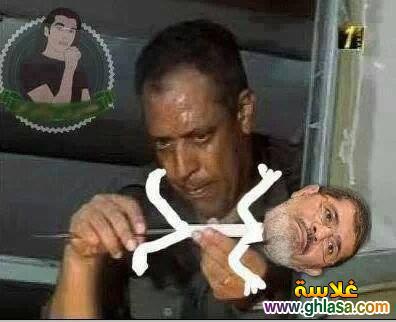 صور نكت المصريين على حرب اكتوبر 2018 ، نكت المصريين على الاخوان فى حرب اكتوبر 2018 ghlasa1381074774081.jpg