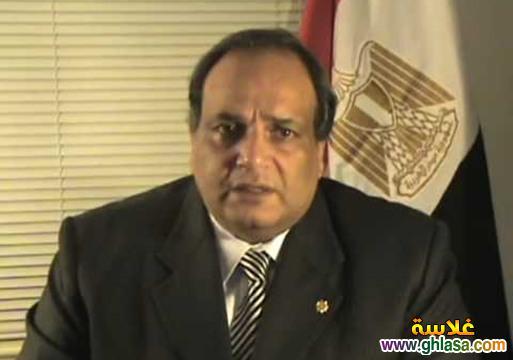 عمر عفيفي يحذر السيسي من الاحكام الصادرة على مبارك ويحذر شباب6ابريل والاخوان كارت محروق ghlasa138116295385.jpg