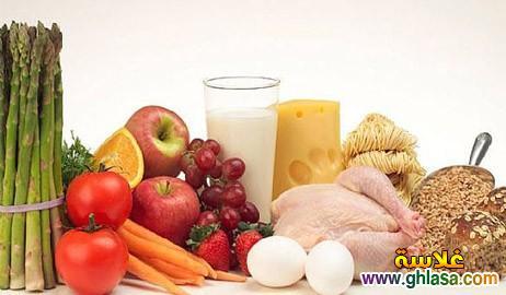 لصحتك في العيد نظام غذائي  مفيد ghlasa1381537913017.jpg