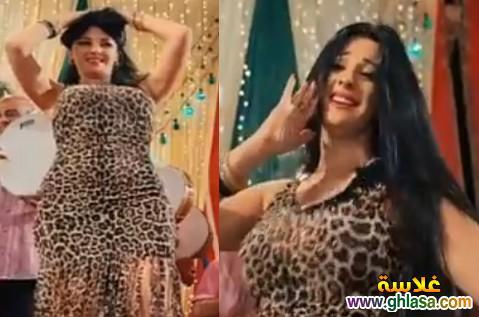 صور اغراء الراقصة صافيناز من فيلم القشاش - صور مثيرة صافيناز من فلم القشاش ghlasa1381547478931.jpg
