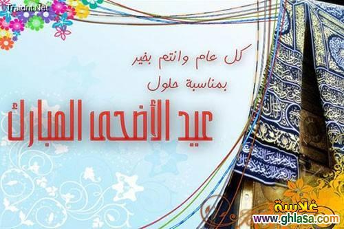 صور ورسائل مصرية بمناسبة عيد الاضحى 2018-1434 ، صور عيد سعيد ومسجات عيد الاضحى 2018-2018 ghlasa1381613685593.jpg