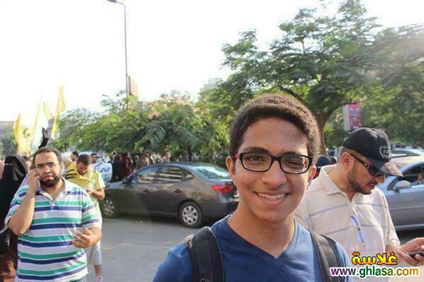 صور ومعلومات عن الشهيد بلال على رجب طالب كلية الهندسة ghlasa1381623854052.jpg