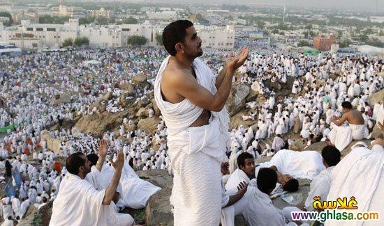 صور من موسم الحج لحجاج بيت الله 1441 ، صور الحج 2019 ghlasa1381782771234.jpg