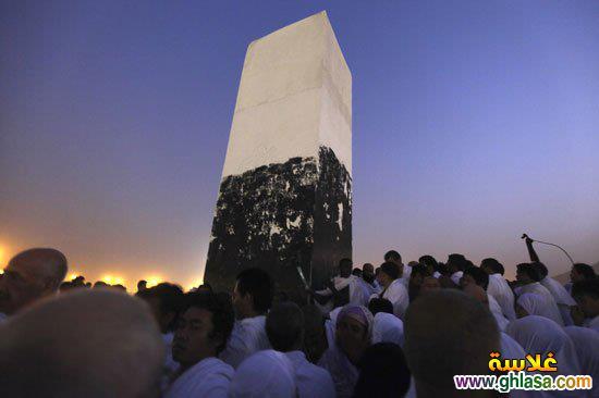 صور من موسم الحج لحجاج بيت الله 1439 ، صور الحج 2019 ghlasa1381782771275.jpg