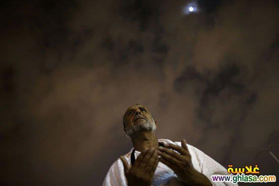 صور من موسم الحج لحجاج بيت الله 1439 ، صور الحج 2019 ghlasa1381782771327.jpg