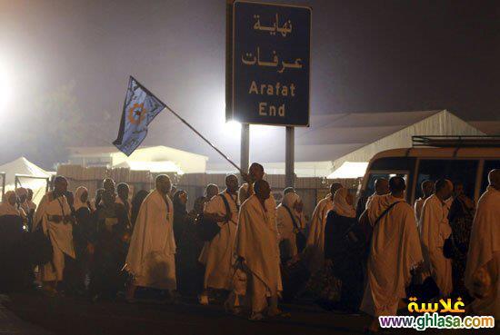 صور من موسم الحج لحجاج بيت الله 1441 ، صور الحج 2020 ghlasa13817827714410.jpg