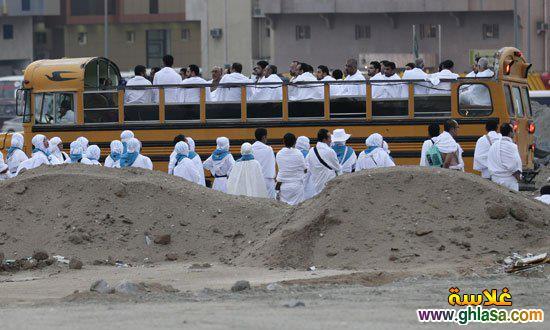 صور من موسم الحج لحجاج بيت الله 1441 ، صور الحج 2019 ghlasa138178291571.jpg