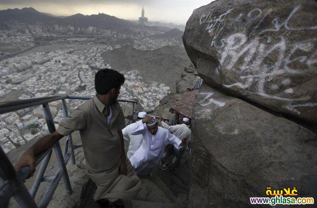 صور من موسم الحج لحجاج بيت الله 1441 ، صور الحج 2019 ghlasa1381782915743.jpg
