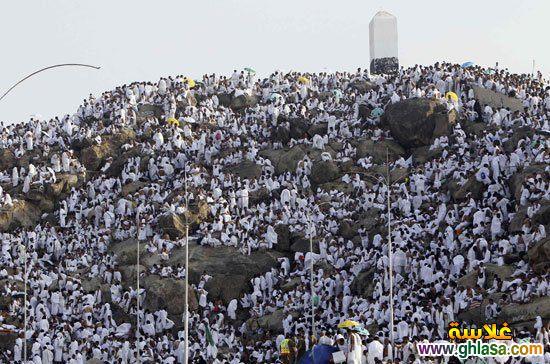 صور من موسم الحج لحجاج بيت الله 1441 ، صور الحج 2020 ghlasa1381782915857.jpg