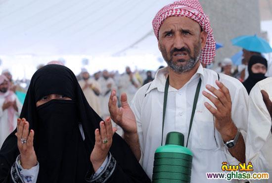 صور من موسم الحج لحجاج بيت الله 1441 ، صور الحج 2020 ghlasa1381782915888.jpg