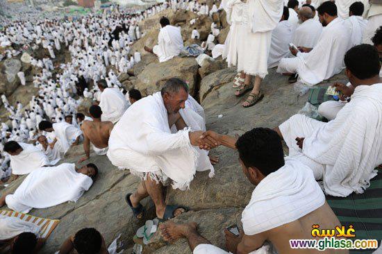 صور من موسم الحج لحجاج بيت الله 1441 ، صور الحج 2020 ghlasa138178291599.jpg