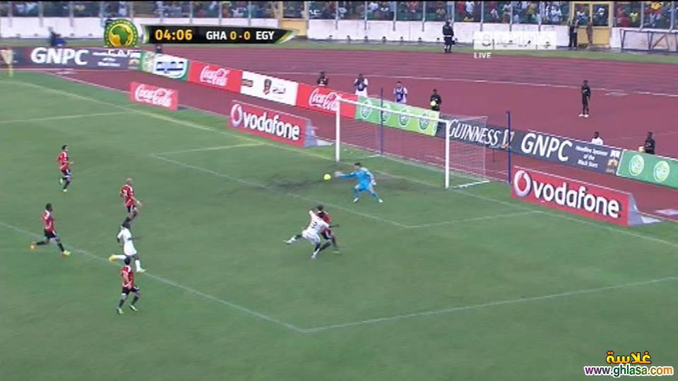 صور من مباراة مصر و غانا ، صور هزيمة منتخب مصر من منتخب غانا اول ايام عيد الاضحى 2018 ghlasa1381857874013.jpg
