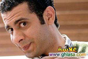 اجدد صور للفنان محمد فراج بطل فيلم القشاش صور حصري ghlasa1382135055272.jpg