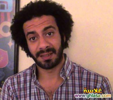 اجدد صور للفنان محمد فراج بطل فيلم القشاش صور حصري ghlasa1382135232831.jpg