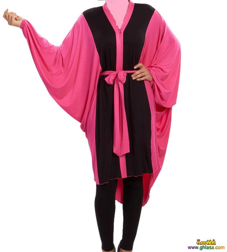 الكاجول للمحجبات ملابس شيك والوان جديده ghlasa1382214160871.jpg