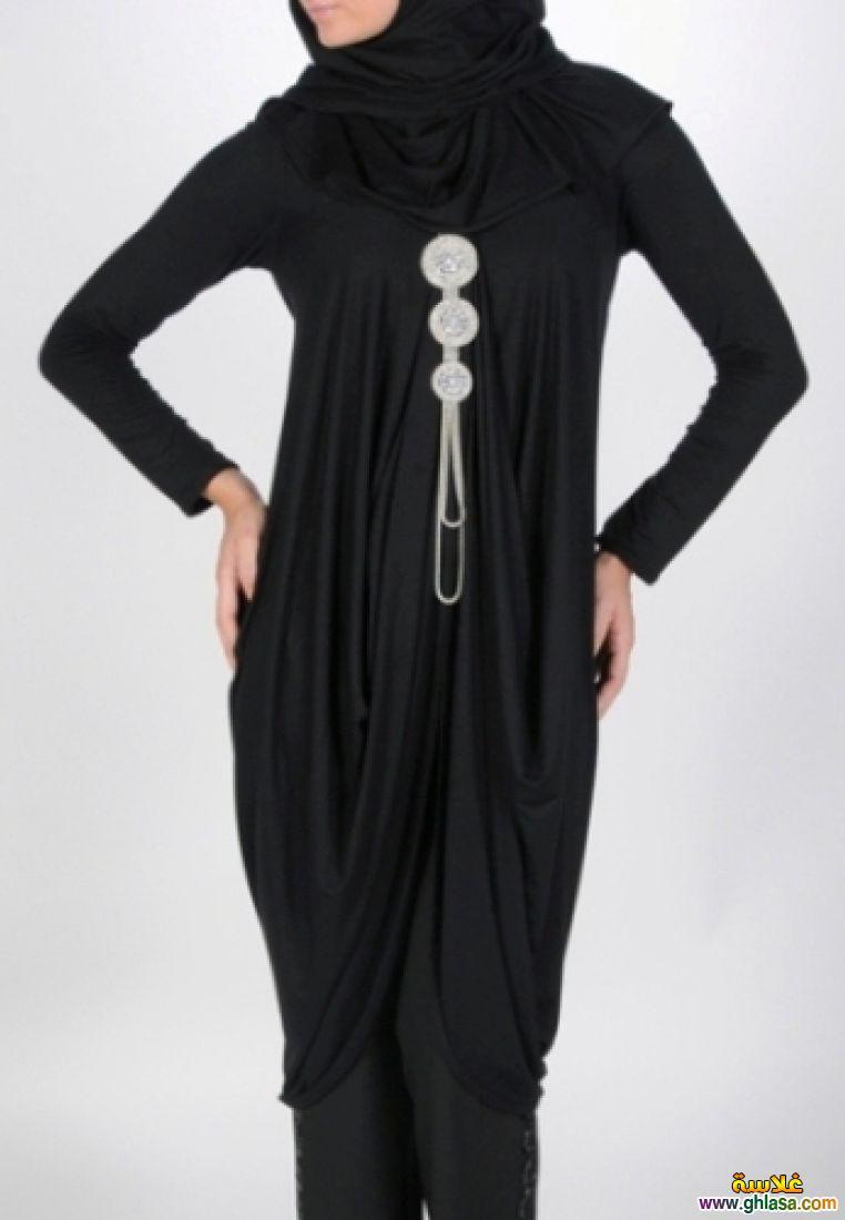 الكاجول للمحجبات ملابس شيك والوان جديده ghlasa1382214160932.jpg