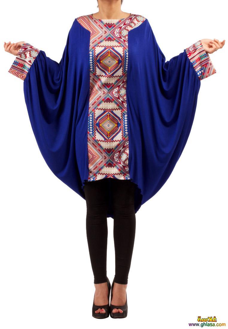الكاجول للمحجبات ملابس شيك والوان جديده ghlasa1382214160983.jpg