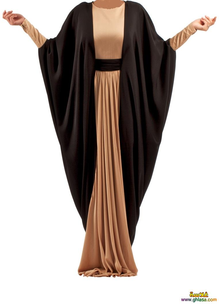 الكاجول للمحجبات ملابس شيك والوان جديده ghlasa1382214161044.jpg