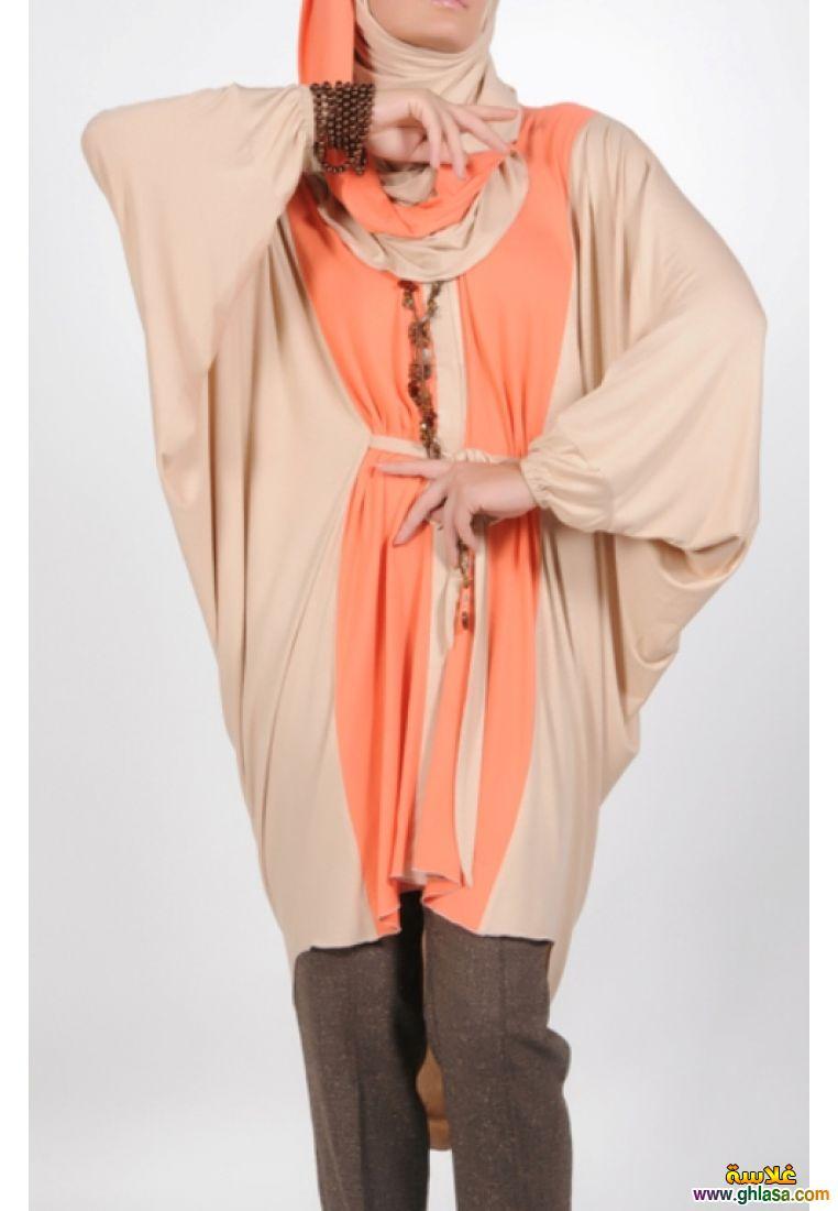 الكاجول للمحجبات ملابس شيك والوان جديده ghlasa1382214161146.jpg