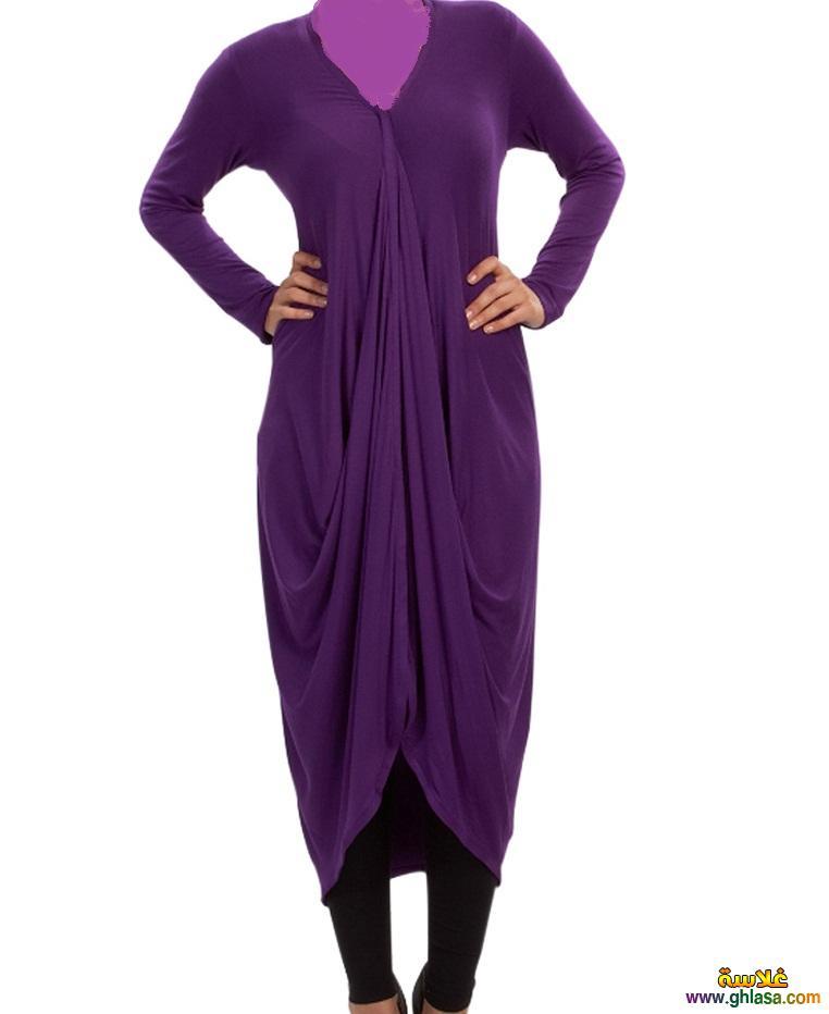 الكاجول للمحجبات ملابس شيك والوان جديده ghlasa1382214161197.jpg