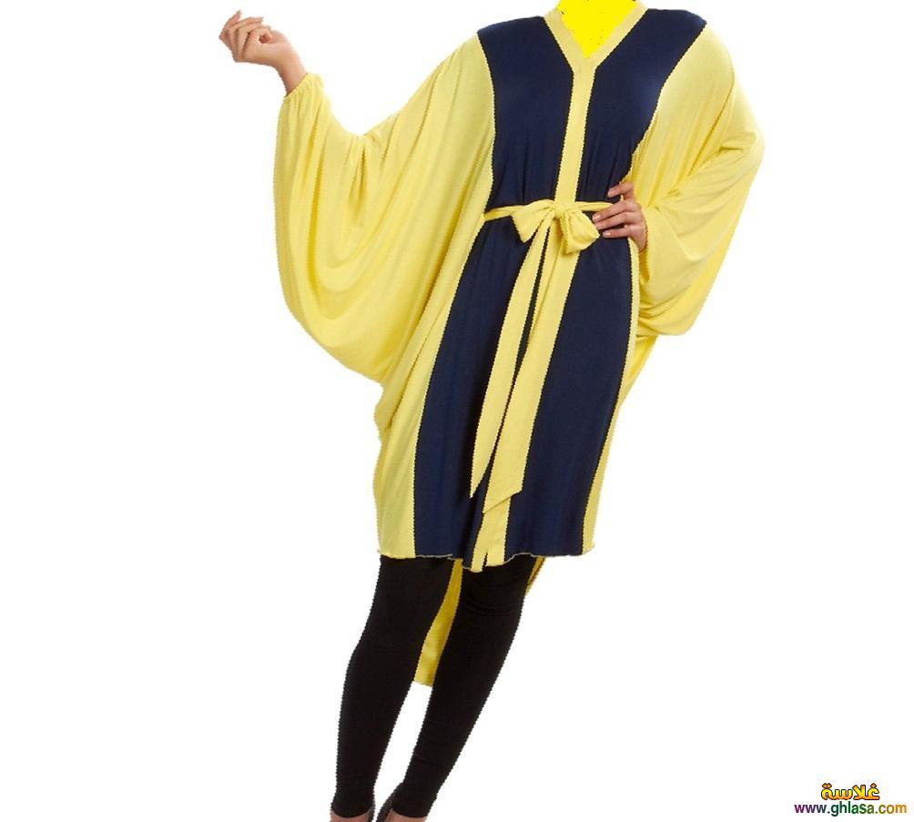 الكاجول للمحجبات ملابس شيك والوان جديده ghlasa1382214161268.jpg