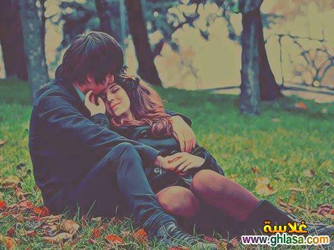 صور تعبر عن الحب روعة ، صور رومانسية غرام ، صور وكلمات رومانسية اشعار للعشاق ghlasa1382224422431.jpg
